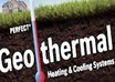 answer any questions about Geothermal Heating and Cooling Systems