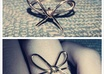 make you a bow ring