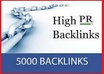 submit Your Website or Blog Link To Over 5,000 High Quality BACKLINKS,Directories and Search Engines