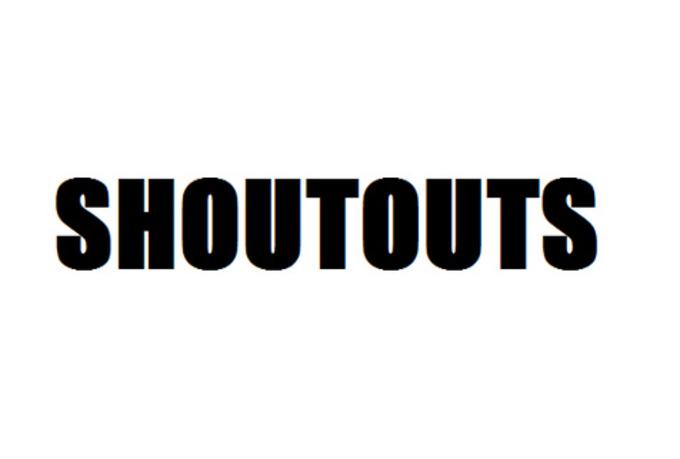 Shoutout For Shoutout Instagram