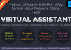 be your ultimate virtual assistant for 1 hour