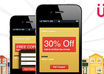 help you to create an awesome mobile voucher and coupon campaign using QRCode, Facebook, Twitter or any online content on Umobi