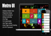 create website in Windows 8 Metro UI