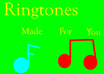 create a ringtone from any song for you