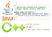 do 2 Of Your C++/Java Homework Only