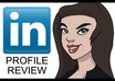 review your public LINKEDIN profile and offer 5 suggestions to enhance it