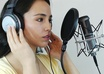record a Professional Female Voice Over in American English or Neutral Spanish small1