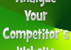 analyze your competitor website and send the full report to you just