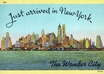 mail you a postcard from NYC