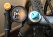 help you tune your mountain bike air shocks for proper sag and rebound