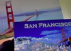 send a postcard from San Francisco, with love