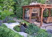 design decks, sheds, and gardens