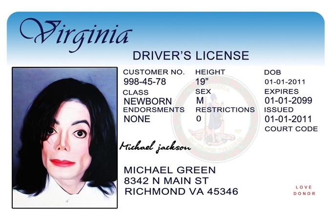 Nevada Drivers License No Ssn Credit