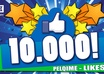 5000+[stay] Facebook likes to your facebook fanpage [no bots,no spam]
