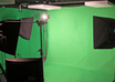 chroma key your GREEN screen video