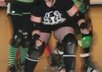 make an up to 10 second video as a Roller Derby girl and say what you want