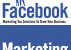 email promoting your product or service to more than 6000 members across 3 different Facebook groups
