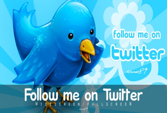 tweet your  link  to 155,000 Twitter Facebook users