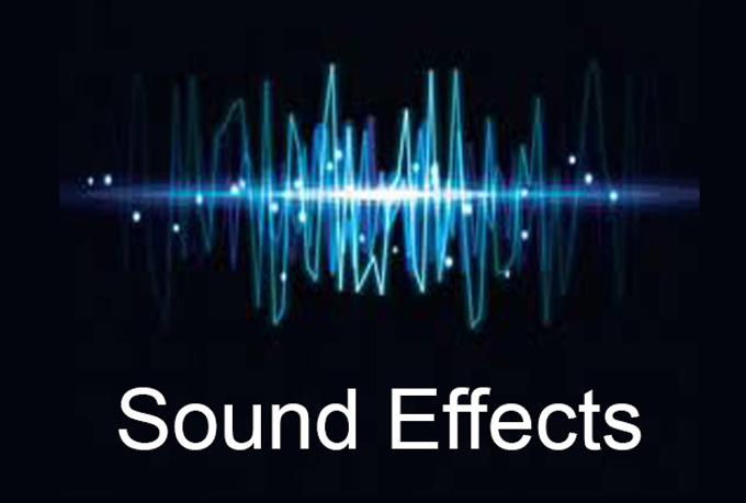 free loops sound effects