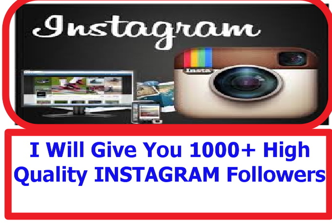 buy high quality followers instagram