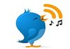 install your blog RSS feed to a Twitter account as an automated update on tweet content small1