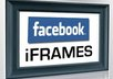 give you the php and custom css code required to use the new Facebook iFrames