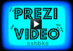 convert your prezi into a video max 1min and add music or voiceover