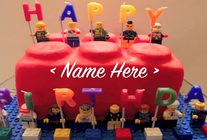 Will Create This Funny Lego Movie Happy Birthday Video Greeting Card