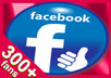give you 300 to 400 Facebook Fans on your FanPage within FEW hours