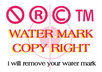 remove your watermark copyright trademark