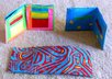 make you a custom twofold duct tape wallet