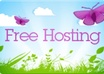 tell you how to get free hosting with 100 GB bandwith and unlimited addon domains