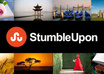 like 10 links/url of your blog or website on stumbleupon and share to more than 1000 follower small1