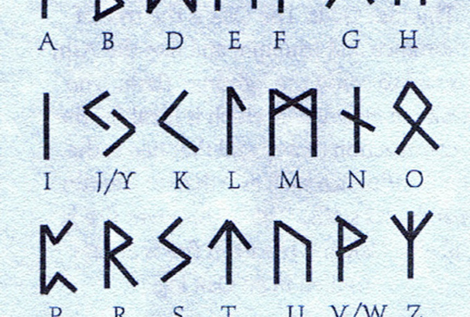write your name or a phrase in Icelandic Runic alphabet