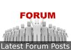 join your online forum and make 20 quality posts small1