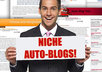 create and install an SEO optimized autoblog