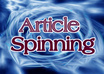 spin over 1,000 of your articles using the best spinner