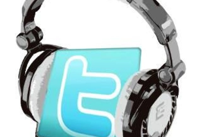 tweet Music or Band Link 3X, To My 40K+ Followers on Twitter