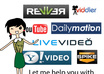 upload your video MANUALLY to top 25+ vid sharing sites