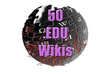 submit your article to 50 EDU Wikis All submitted to rss and 70 pinger sites small1